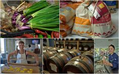 "Food in Emilia Romagna - ""Emilia Romagna's Amazing!"" by @Suzanne Courtney @TheTravelBunny"