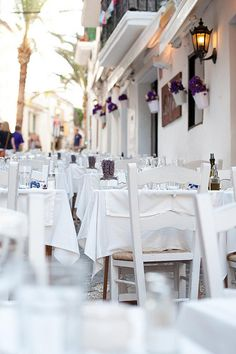 La Oliva, renowned family run Ibiza restaurant in Dalt Vila
