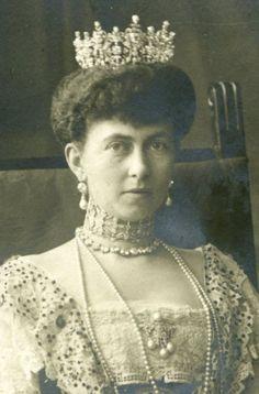 Sophia Queen Greece