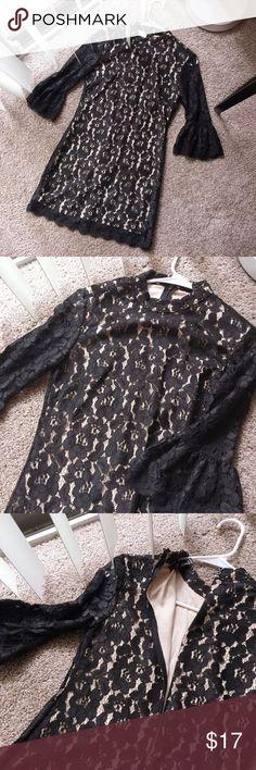 Forever 21 black lace dress Size: S. Brand new. Forever 21 Dresses Mini