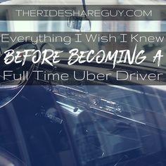uber owner driver