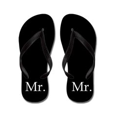 Nyou Couple Mr Wedding Gift Lightweight Unisex Comfort Rubber Flip-Flop Sandal Slipper for Shower Beach Yoga Any Casual Time *** Find out more about the great product at the image link.