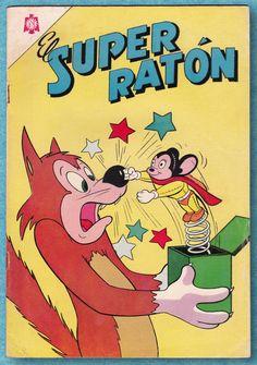 El Super Raton