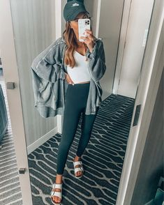 Cute Lazy Outfits, Casual Fall Outfits, New Outfits, Spring Outfits, Fashion Outfits, Cute Outfits For Fall, Lazy Winter Outfits, Simple Outfits For School, Cute Everyday Outfits