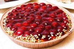 Пирог с черешнями - Рецепты. Кулинарные рецепты блюд с фото - рецепты салатов, первые и вторые блюда, рецепты выпечки, десерты и закуски - IVONA - bigmir)net - IVONA bigmir)net