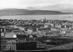 Greenock 7 - Old Photos of Scotland