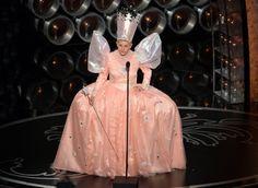 Ellen DeGeneres #Oscars