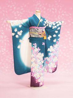 Japanese Outfits, Japanese Fashion, Japanese Female, Japanese Clothing, Traditional Gowns, Traditional Kimono, Traditioneller Kimono, Female Samurai, Cute Kimonos