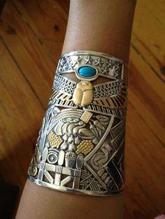 Egyptian Designer Azza Fahmy