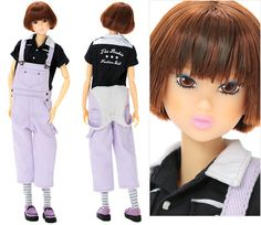 Momoko Doll Sherbet Kids