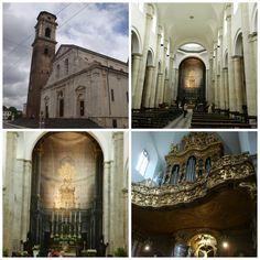 Catedral de Turim e o Santo Sudário
