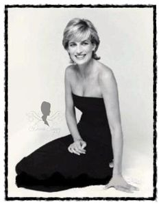 Beautiful Diana...