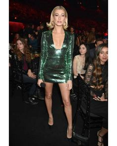 """788 Likes, 3 Comments - Hailey Baldwin (@haileybaldwincr) on Instagram: """"@haileybaldwin arrives at the 2018 iHeartRadio Music Awards in Inglewood, California. (March 11,…"""""""