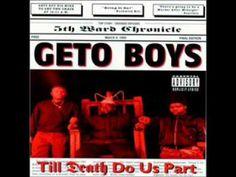 Geto Boys & The Rap-A-Lot Family - Bring It On - - still epic!!!