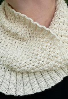 1000+ images about KNIT COWL & CUELLO on Pinterest Cowls, Cowl patterns...