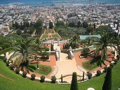 Haifa, Israil