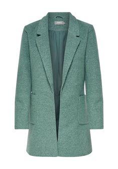 Jade, Only Blazer, Neutral Tones, Jackets, Men, Trends, Design, Products, Fashion