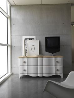 MM574 Chest of drawers 100% hand made in Italy www.marchettimaison.com