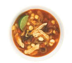 Quick n Easy Chicken Posole - the best Posole you will ever eat !