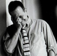 The 10 best David Sedaris quotes from last night's lecture, presented free of context - Show and Tell