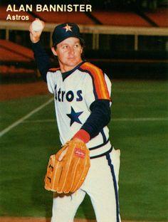 Alan Bannister - Astros