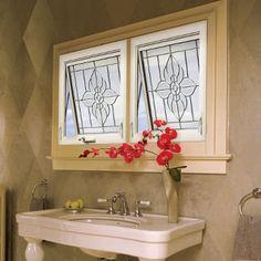 Hy-Lite, a U.S. Block Windows Company Decorative Glass Block Windows