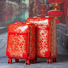 Cheap Rolling Luggage on Sale at Bargain Price, Buy Quality box luggage, vintage…