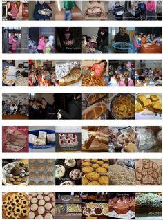 Galerie Prajituri pentru copilul din vecini 2014 Breakfast, Food, Romanian Food, Morning Coffee, Essen, Meals, Yemek, Eten