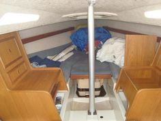 OL-Boats International 806 - med fortøjning (Foto 14)