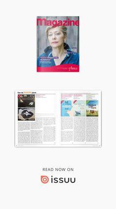 deMens.nu Magazine-jg8nr4  Vrijzinnig humanistisch magazine over mens en maatschappij. Roman, Magazine, Magazines, Warehouse, Newspaper