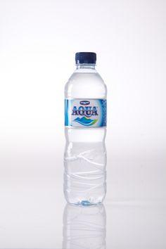 Aqua mineral water