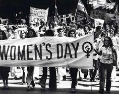 HAPPY NATIONAL WOMEN'S DAY