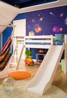 Lit Mezzanine On Pinterest Spaces Beds And Bedrooms