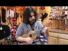 How to Play C Blues - Beginner Ukulele Lessons Kala Ukulele, Cool Ukulele, Ukelele, Ukulele Songs, Ukulele Chords, Ukulele Tuning, Learn Acoustic Guitar, Music Ed, Reggae Music
