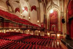 Riverside Theater, Milwaukee