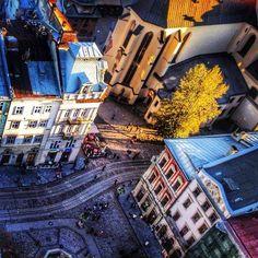 Львів (Lviv)