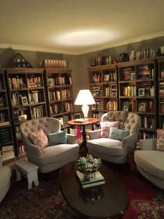 Incredible Home Libraries That Will Blow Your Mind . - Bozica Makaric - Incredible Home Libraries That Will Blow Your Mind . Incredible Home Libraries That Will Blow Your Mind ⋆ amplifiermountain. Library Bedroom, Home Library Rooms, Cozy Library, Home Library Design, Home Libraries, Cozy Bedroom, Home Office Design, Library Ideas, Library Corner