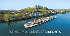Embark on a Journey of Discover
