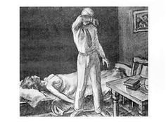 """Thematic Apperception test (TAT) """"What do you think is going on in this image"""""""