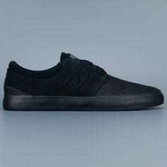New Balance Numeric 344 Shoes Black Skate Shoes 8ccde2c4c