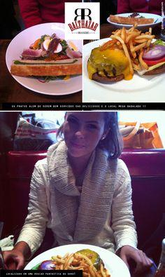 Balthazar restaurant, restaurant tips, New York, Nova York, restaurante, dicas, delicia, delicious, United States. Por Carol Farina