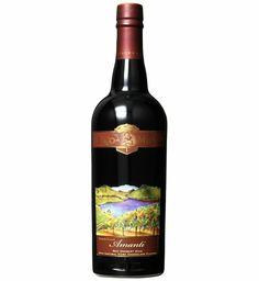 NV Lago di Merlo Amanti Chocolate Red Dessert Wine, Mendocino