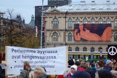 Guerrilla Girls HAMissa - Guerrilla Girls at Helsinki Art museumM Helsinki, Guerrilla Girls, Street Art, Street View, Modigliani, Save Syria, Times Square, Graffiti, Louvre