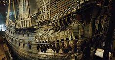 Vasa Museum, Stockholm, Sweden - no. 9 in the Top 25 World Museums list Helsinki, Vasa Museum, Vasa Ship, Voyage Suede, Bósnia E Herzegovina, Choice Hotels, Beste Hotels, Sweden Travel, Tall Ships