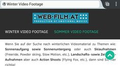 Bad Gastein, Footage, Video Clips, Salzburg, Land Scape, Videos, News, Video Production, Sunrise