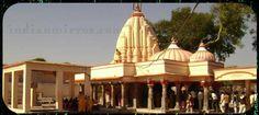 Templo Chintamini, Índia.