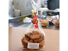 Biscotti artigianali alla castagna e profumo di cannella: possiamo offrirvene uno? ow.ly/iTc2u