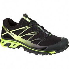 Salomon XT Wings 3 Trail Running Shoe - Men's-- best shoes for over 50 mile races EVER. Best Trail Running Shoes, Running Shoe Brands, Trail Shoes, Running Shoes For Men, Running Gear, Winter Hiking Boots, Altra Shoes, Adidas, Shoes Online