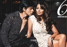 Thanks to Vibha for sending this lovely pin. Shah Rukh Khan: Gauri maintains dignity in a publicity-crazed world