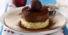 For the ganache: briefly bring the cream to the boil, remove from the heat and stir in 200g of the chocolate until it melts. Pour into a large mixing bowl, cover surface directly with foil and refrigerate for several hours, preferably overnight.